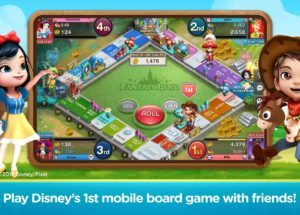 Disney Magical Dice FOR PC WINDOWS (10/8/7) AND MAC