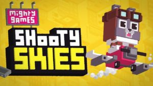 Shooty Skies for pc
