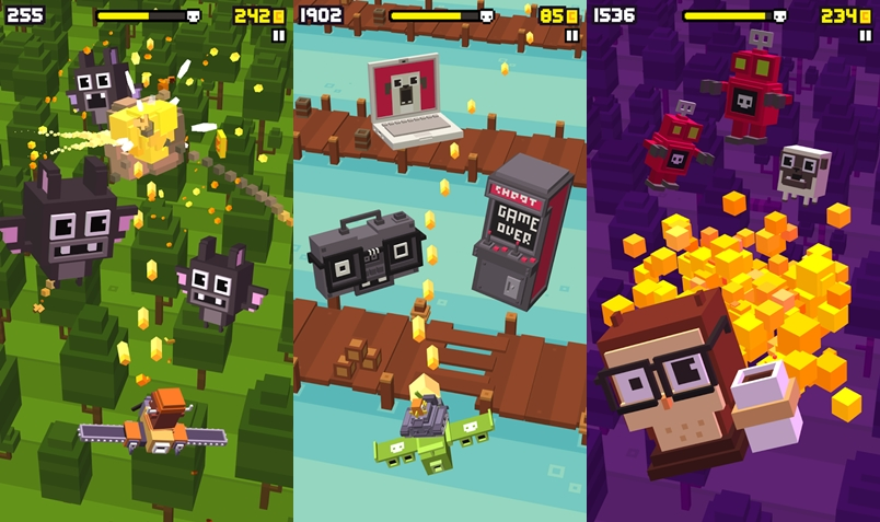 Shooty Skies pc