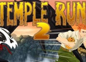 Temple Run 2 FOR PC WINDOWS (10/8/7) AND MAC