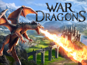 War-Dragons pc