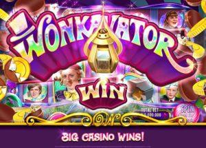 Willy Wonka Slots Free Casino FOR PC WINDOWS (10/8/7) AND MAC