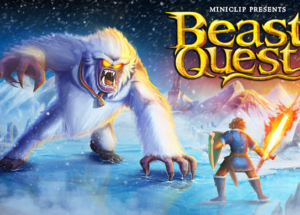 Beast Quest FOR PC WINDOWS (10/8/7) AND MAC