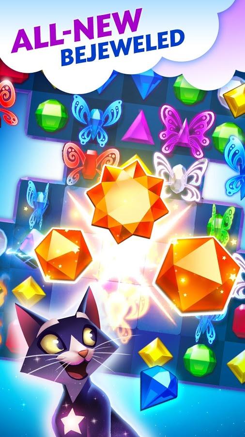Bejeweled Stars pc