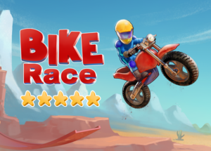 Biker Race Free FOR PC WINDOWS (10/8/7) AND MAC