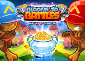 Bloons TD Battles FOR PC WINDOWS (10/8/7) AND MAC