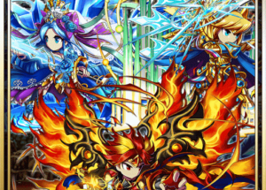 Brave Frontier FOR PC WINDOWS (10/8/7) AND MAC
