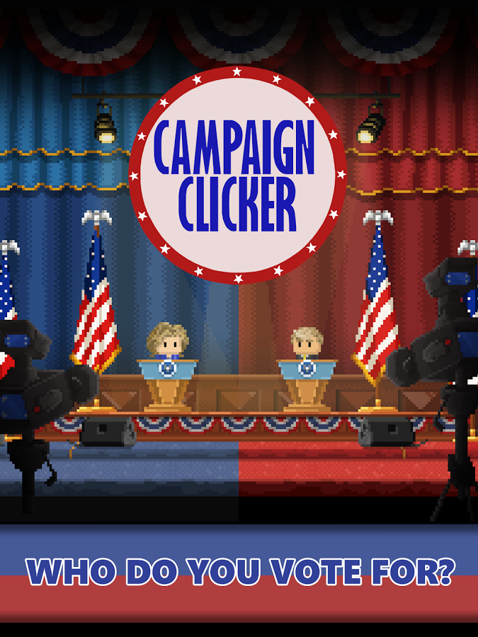 Campaign-Clicker