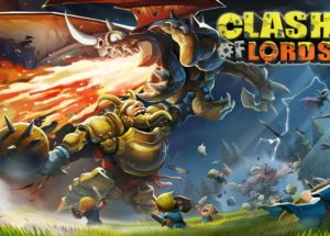 Clash of Lords 2 FOR PC WINDOWS (10/8/7) AND MAC