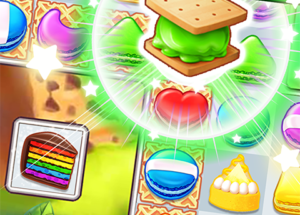 Cookie Jam FOR PC WINDOWS (10/8/7) AND MAC
