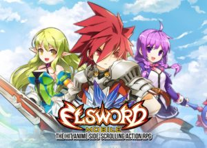 Elsword: Evolution FOR PC WINDOWS (10/8/7) AND MAC
