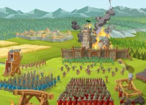Empire: Four Kingdoms FOR PC WINDOWS (10/8/7) AND MAC