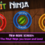 Fruit Ninja Free FOR PC WINDOWS (10/8/7) AND MAC