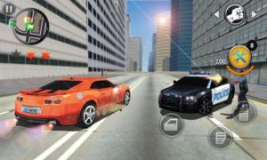 Grand Gangsters 3D pc