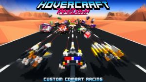 Hovercraft TakeDown