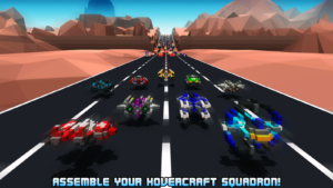 Hovercraft Takedown pc