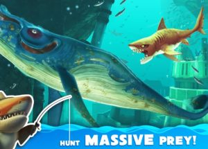 Hungry Shark World FOR PC WINDOWS (10/8/7) AND MAC