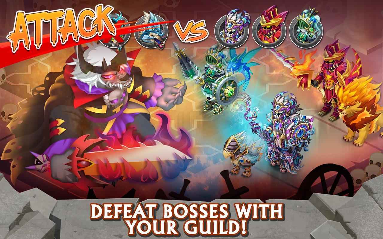 Knights & Dragons mac