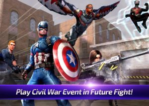 MARVEL Future Fight FOR PC WINDOWS (10/8/7) AND MAC
