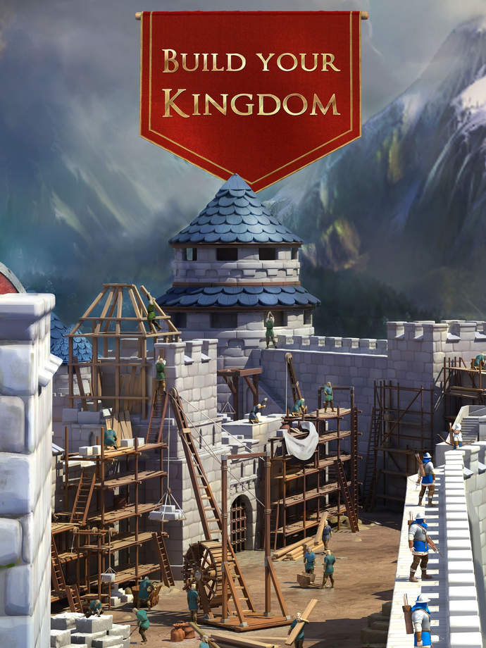 March of Empires pc
