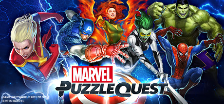 Marvel Puzzle Quest pc