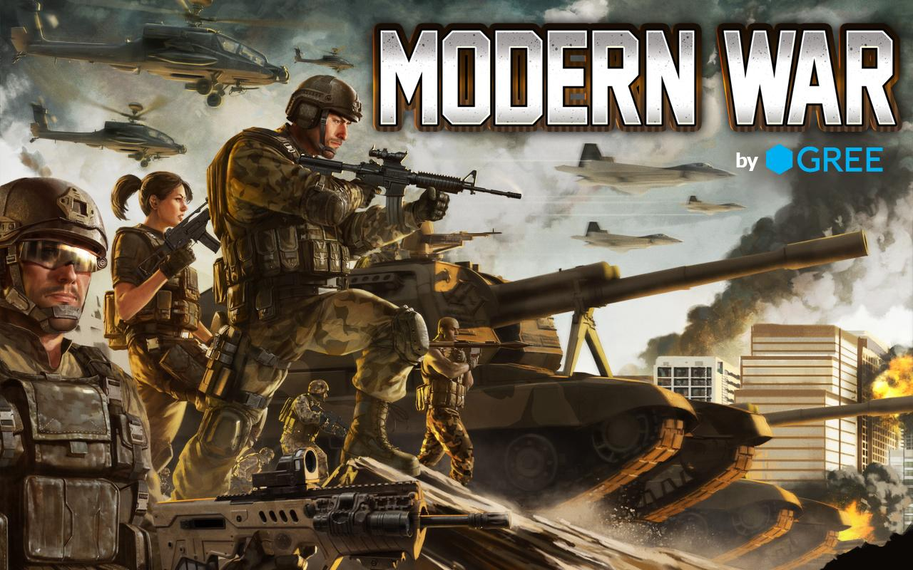 Modern Way by Gree pc