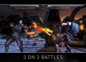 MORTAL KOMBAT X FOR PC WINDOWS (10/8/7) AND MAC