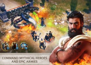 Olympus Rising FOR PC WINDOWS (10/8/7) AND MAC