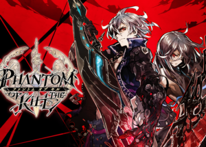 Phantom of the Kill FOR PC WINDOWS (10/8/7) AND MAC