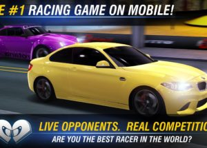 Racing Rivals FOR PC WINDOWS (10/8/7) AND MAC