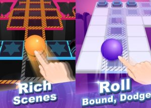 Rolling Sky FOR PC WINDOWS (10/8/7) AND MAC