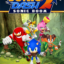 Sonic Dash 2: Sonic Boom FOR PC WINDOWS (10/8/7) AND MAC