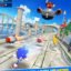 Sonic Dash FOR PC WINDOWS (10/8/7) AND MAC
