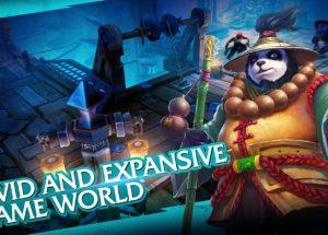 Taichi Panda: Heroes FOR PC WINDOWS (10/8/7) AND MAC