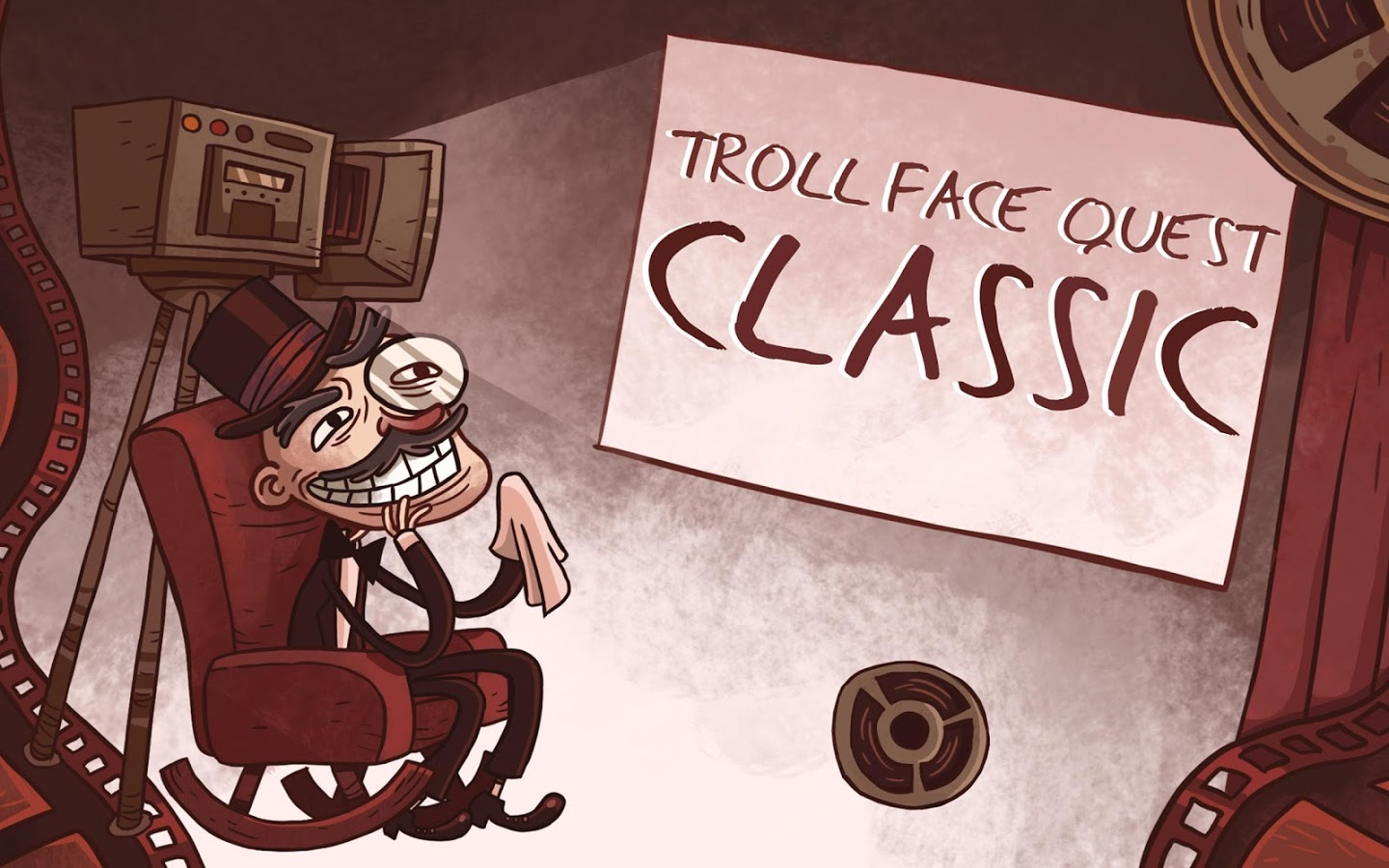 Troll Face Quest Classic for pc