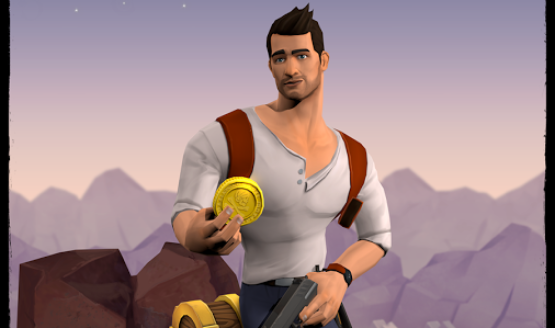Uncharted Fortune Hunter