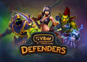 Viber Defenders FOR PC WINDOWS (10/8/7) AND MAC
