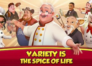 World Chef FOR PC WINDOWS (10/8/7) AND MAC
