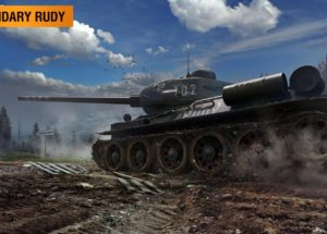 World of Tanks Blitz FOR PC WINDOWS (10/8/7) AND MAC