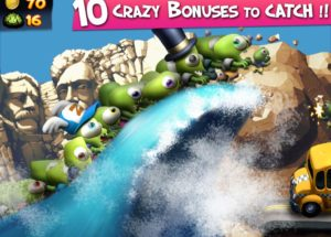 Zombie Tsunami FOR PC WINDOWS (10/8/7) AND MAC