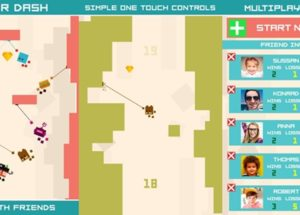 Tower Dash FOR PC WINDOWS (10/8/7) AND MAC