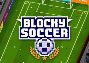 Blocky Soccer FOR PC WINDOWS (10/8/7) AND MAC