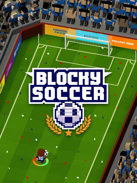 Block Soccer