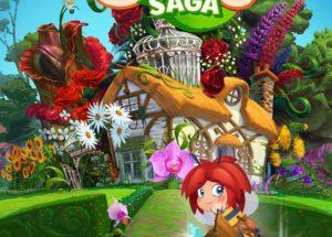 Blossom Blast Saga FOR PC WINDOWS (10/8/7) AND MAC