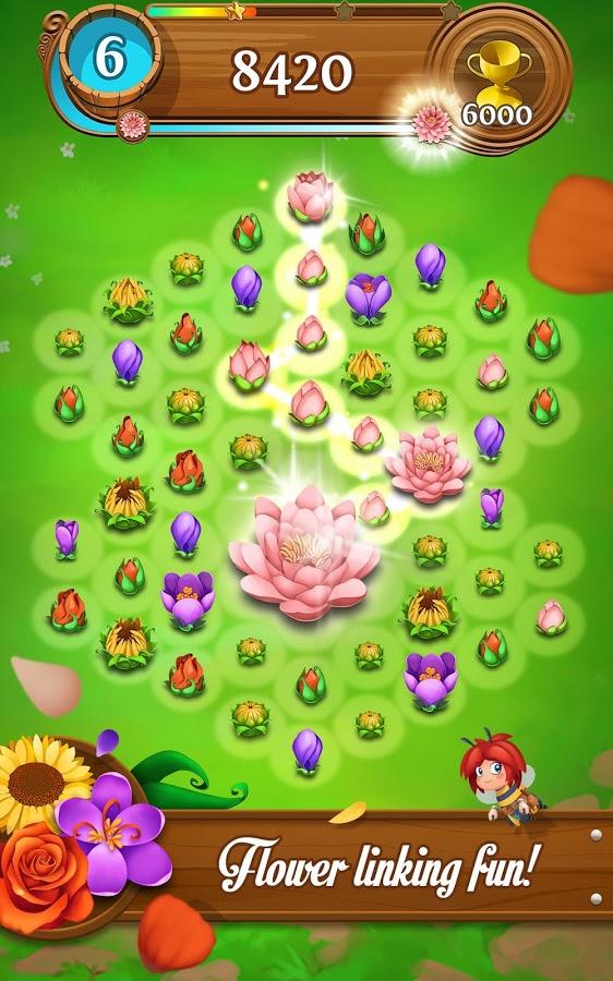Blossom Blast Saga pc