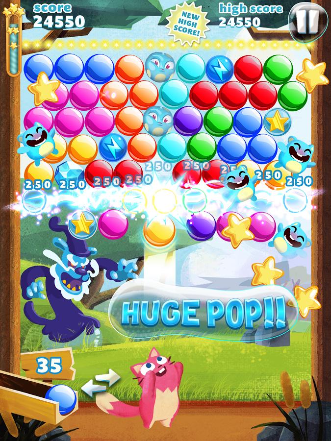 Bubble Mania pc