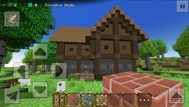 Build Craft pc