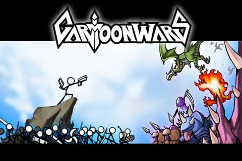 Cartoon Wars - Copy