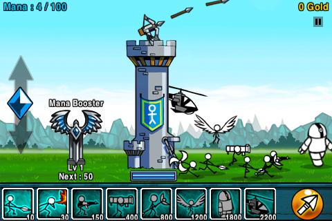 Cartoon Wars pc - Copy