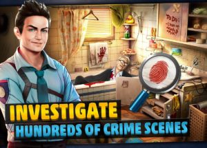 Criminal Case Android Game FOR PC WINDOWS (10/8/7) AND MAC